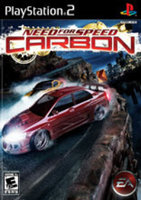 Electronic Arts Need for Speed: Carbon