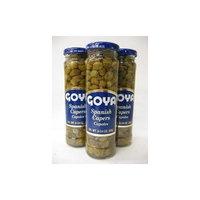 Goya Spanish Capers 3.25 oz