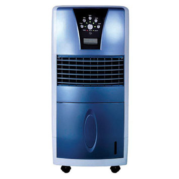 Sunpentown SF-613 Evaporative Air Cooler with Ionizer