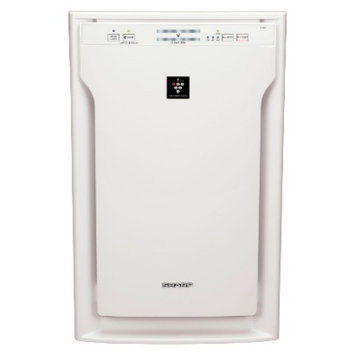 Sharp FP-A80UW Plasmacluster Air Purifier with HEPA Filter