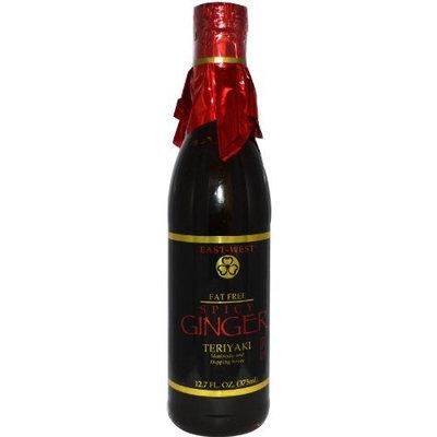 East West Spicy Ginger Teriyaki Sauce