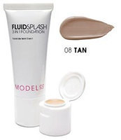 Modelco Fluidsplash 3 In 1 Foundation - 08 Tan
