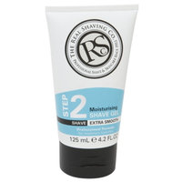The Real Shaving Company Extra Smooth Moisturising Shave Gel, Step 2, 4.2 oz