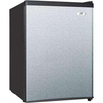 SPT Sunpentown 2.4-cu. ft. Compact Refrigerator