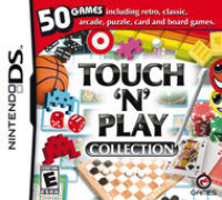 Navarre Touch N Play Collection