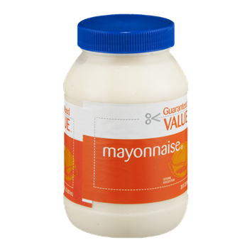 Guaranteed Value Mayonnaise