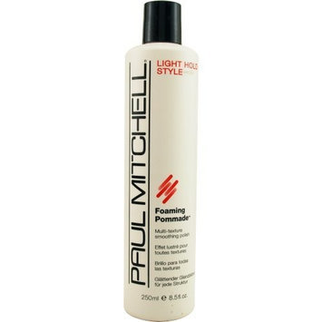 Paul Mitchell Foaming Pomade, 8.5-Ounce Bottle