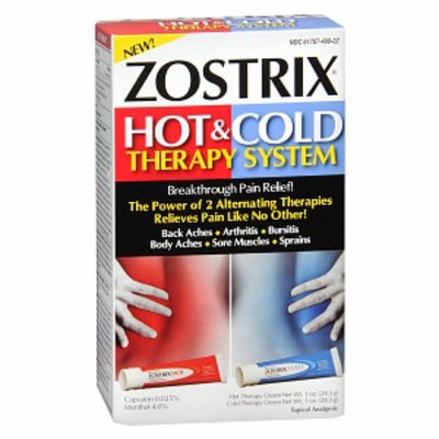 Zostrix Hot & Cold Therapy System