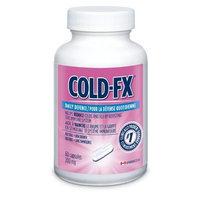 Cold-fx 200mg (60 Capsules) Brand: Herbtech CV Technologies