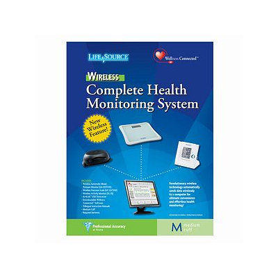 LifeSource Home Wellness System