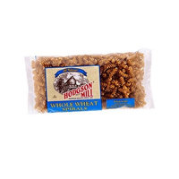 Hodgson Mills Whole Wheat Pasta Spirals, 16 Ounce (Pack of 12)