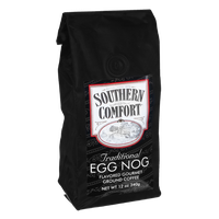 Southern Comfort Traditional Egg Nog Ground Coffee