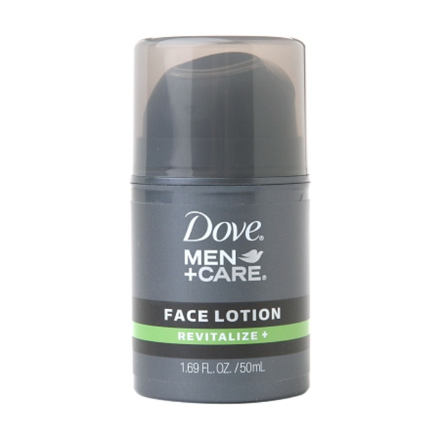 Dove Men+Care Face Lotion