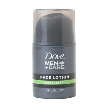 Dove Men+Care Face Lotion