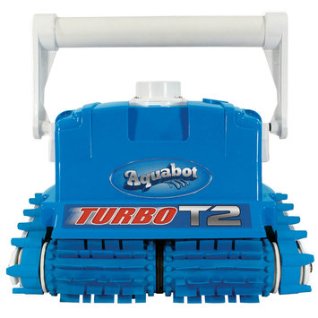 Aquabot Turbo T2 Cleaner for In Ground Pools