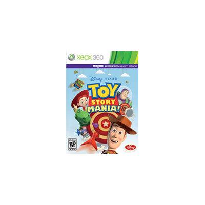 Disney Interactive Toy Story Mania