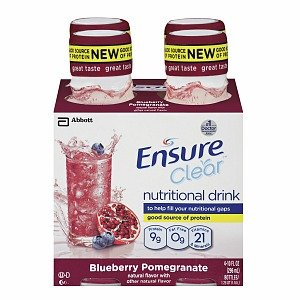 Ensure Clear Nutritional Drink