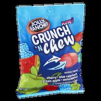 Jolly Rancher Crunch 'N Chew Original Flavors Candy Assortment