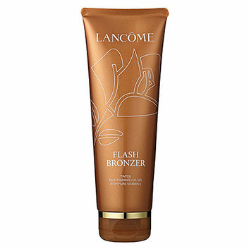 Lancôme FLASH BRONZER Tinted Self-Tanning Leg Gel 4.2 oz