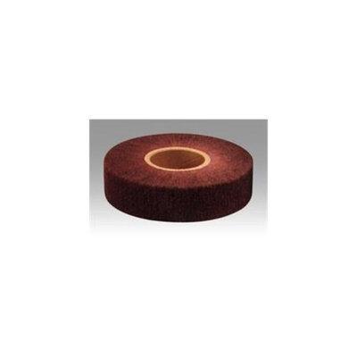 3M Abrasive 405-048011-14587 Scotch-Brite Silicon Carbide Deburring Disc, 10 Each Per Carton