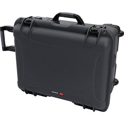 NANUK 950 Case Empty Black - NANUK Camera Cases
