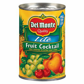 Del Monte® Lite Fruit Cocktail
