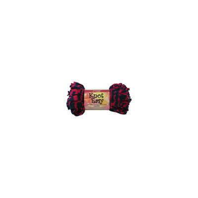 Premier Yarns NOTM097298 - Premier Knot Easy Hot Pink Zebra Yarn