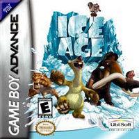 UbiSoft Ice Age
