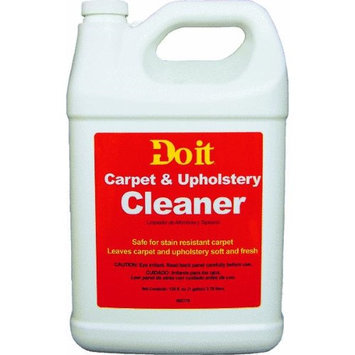 Cul-mac Do it Carpet and Upholstery Cleaner