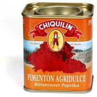 Hot Paella Bittersweet Paprika Tin 2.64 ounce