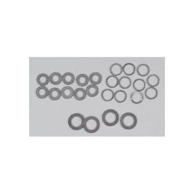 7047 Shims Assorted (25)