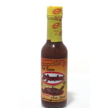 El Yucateco Chipotle Hot Sauce, 5 FL OZ.