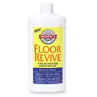 Hope's Premium Home Care Floor Revive