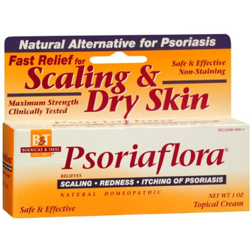 Boericke & Tafel Psoriaflora Topical Cream