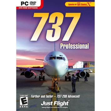 Just Flight 737 Professional - Expansion For Flight Simulator X - Windows