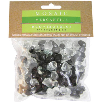 Mosaic Eye Publishing Mosaic Mercantile EMJB-DAL Eco-Mosaics Jelly Bean 1-2 Pound-Pkg-Dalmatian