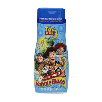 Toy Story 3 Bubble Bath