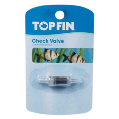 Top Fin Aquarium Check Valve