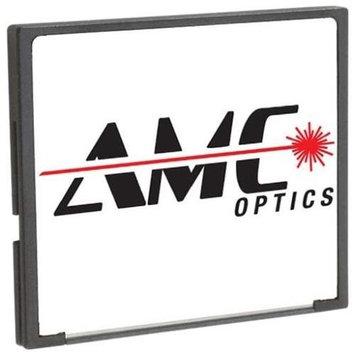 AMC Optics MEM3800-512CF-AMC 512MB CompactFlash (CF) Card