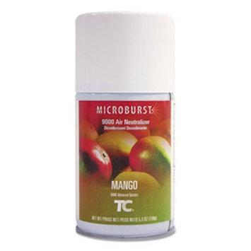 Rubbermaid Commercial Prod. 401693 REFILLFRESHENERMANGO