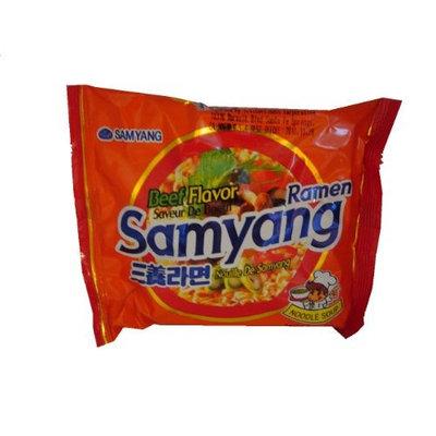 Samyang Ramen, 4.23-Ounce Units (Pack of 20)
