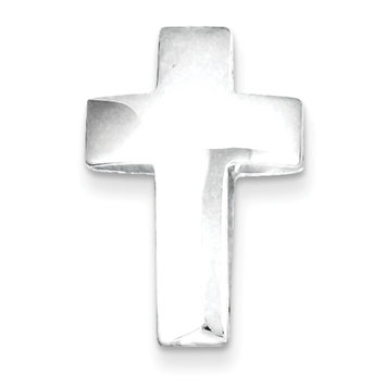 Recaro North goldia Sterling Silver Cross Charm