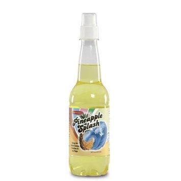 Back to Basics Pineapple Splash Shaved Ice Syrup SIT10816