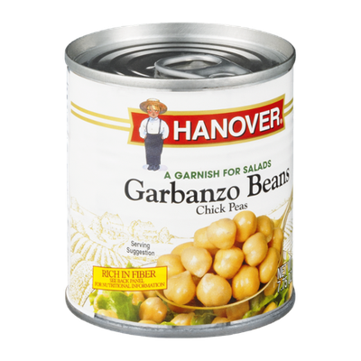 Hanover Garbanzo Beans