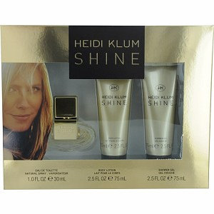 Heidi Klum Gift Set for Women