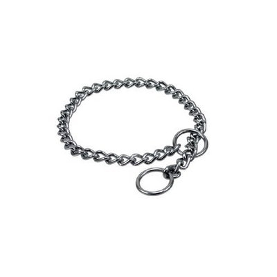 Four Paws 12 Inch Light Choke Chain - Part #: 807