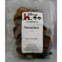 Barry Farm Dried Nectarines, 8 oz.