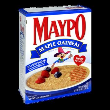 Maypo Maple Oatmeal