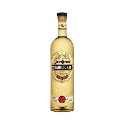 Jose Cuervo Traditional Tequila 750ml