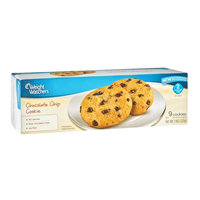 Weight Watchers Chocolate Chip Cookie - 9 CT